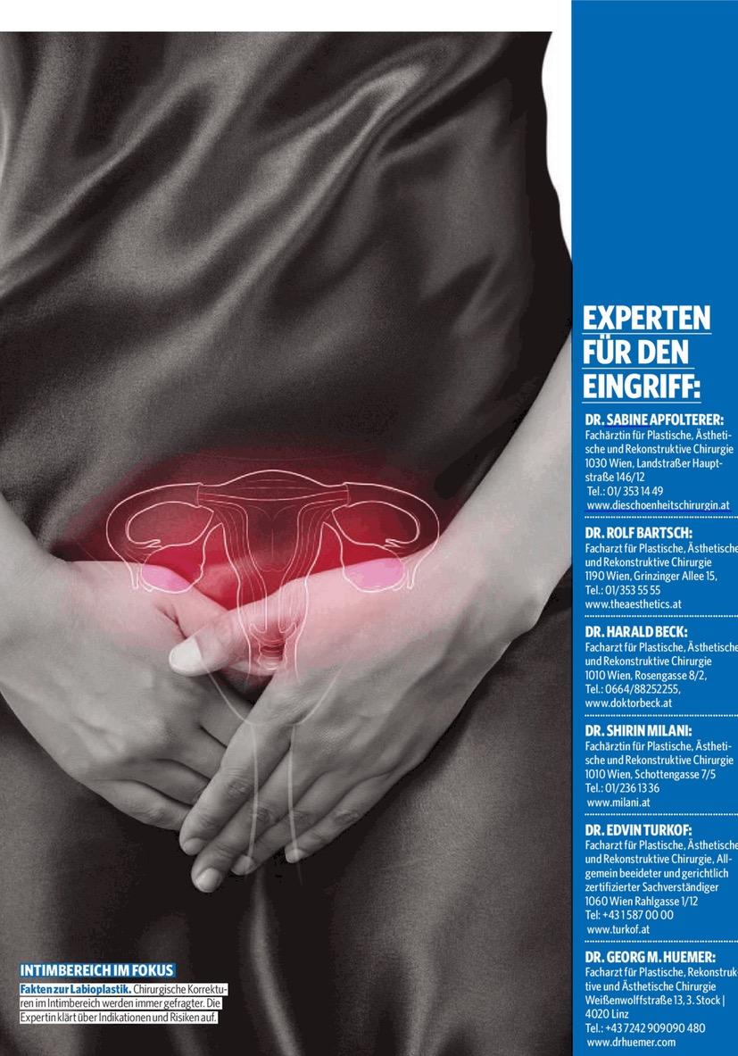 201804 Gesund & Fit Schamlippenkorrektur