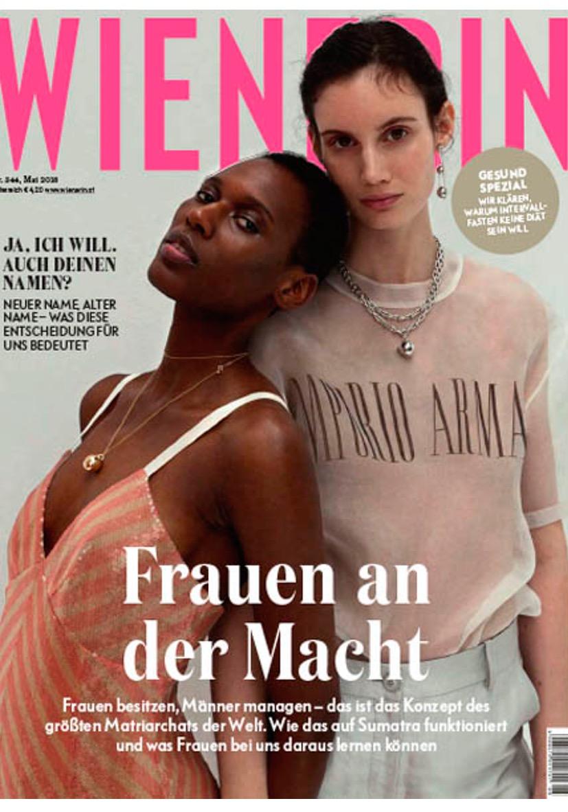 201805 Wienerin