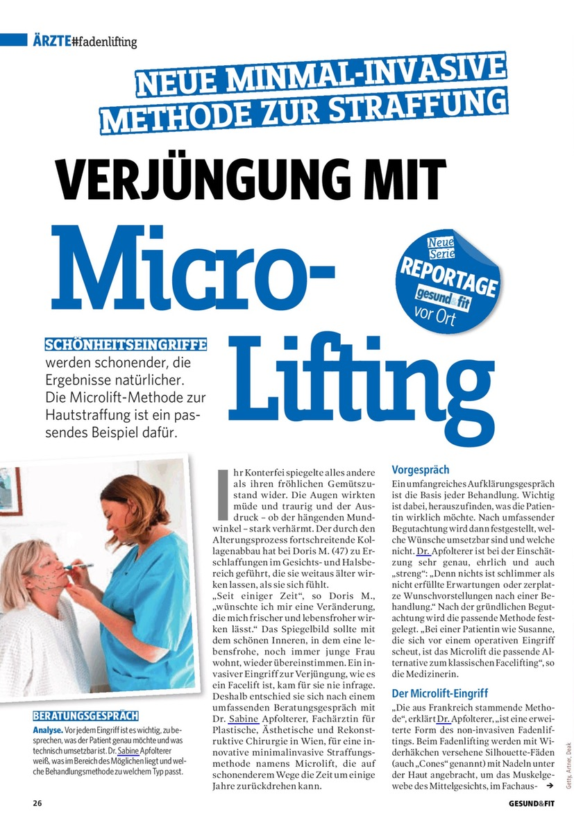 201806 Gesund & Fit - Microlift