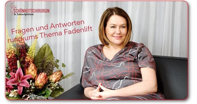 FAQ-Podcast Fadenlift