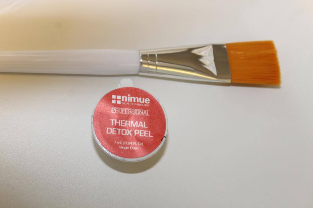 Thermal Detox Peel