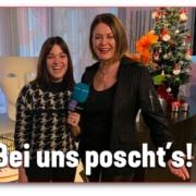 Jenny Posch bei Dr. Sabine Apfolterer