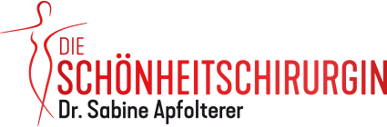 DIE SCHÖNHEITSCHIRURGIN - Dr. Sabine Apfolterer