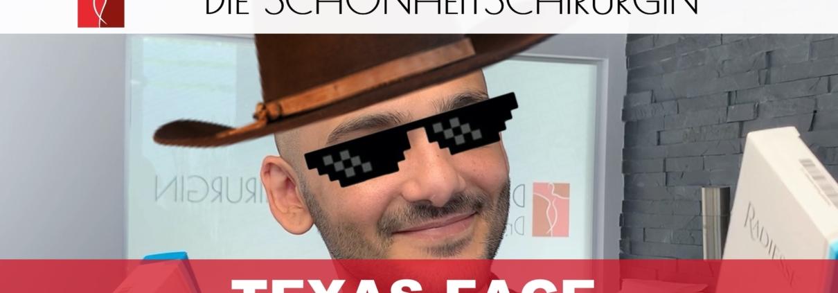 Thumbnail Texas Face