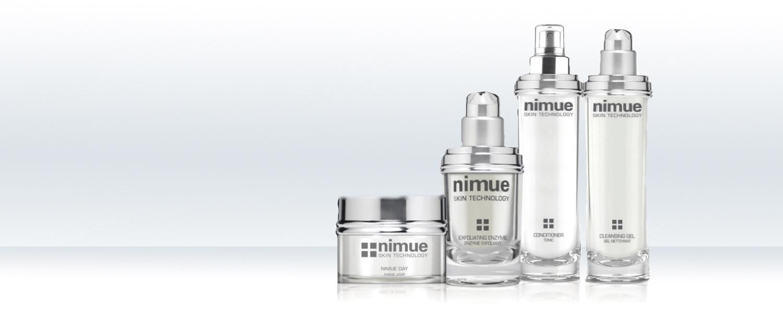 Nimue Kosmetik - Behandlungen - Anwendungen