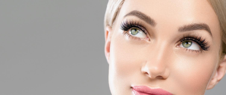 Eyelashes Wimpernverlängerung Wimperndauerwelle 3d-Wimpern