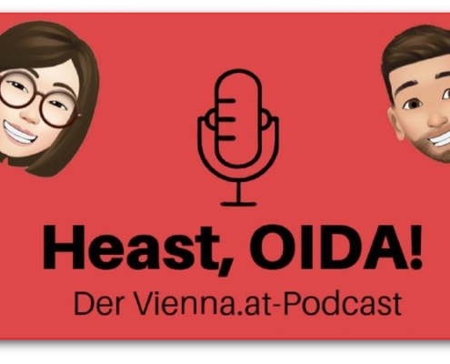 Heast Oida Podcast