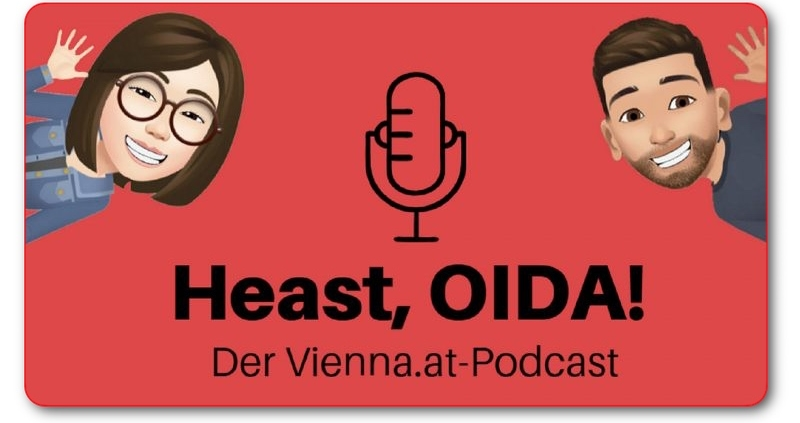 Heast Oida Podcast