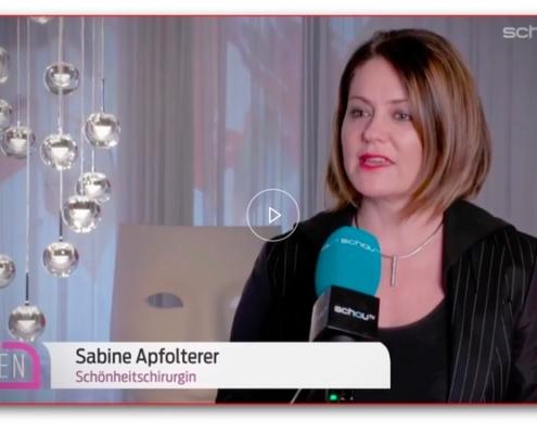 schauTV - Schau Leben - Schönheitschirurgie